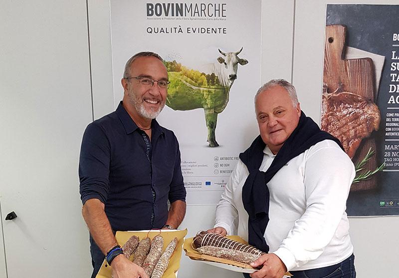 Suinicoltura: Bovinmarche riporta in tavola i sapori dello storico incrocio marchigiano